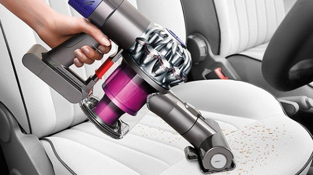 Dyson V6 Absolute 7