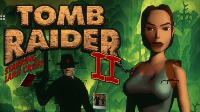 Tomb Raider Ii Cheats Codes And Secrets For Playstation