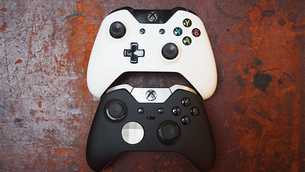 Xbox One Elite Controller Review Trusted Reviews