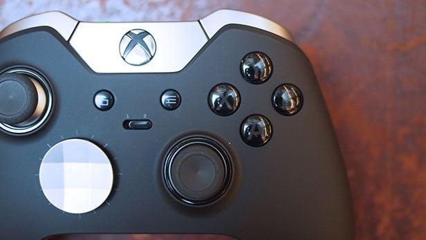 Xbox One Elite Controller 47