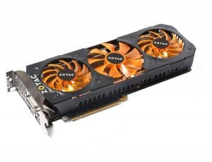 Nvidia GeForce GTX 980 v AMD Radeon R9 290X | Trusted Reviews