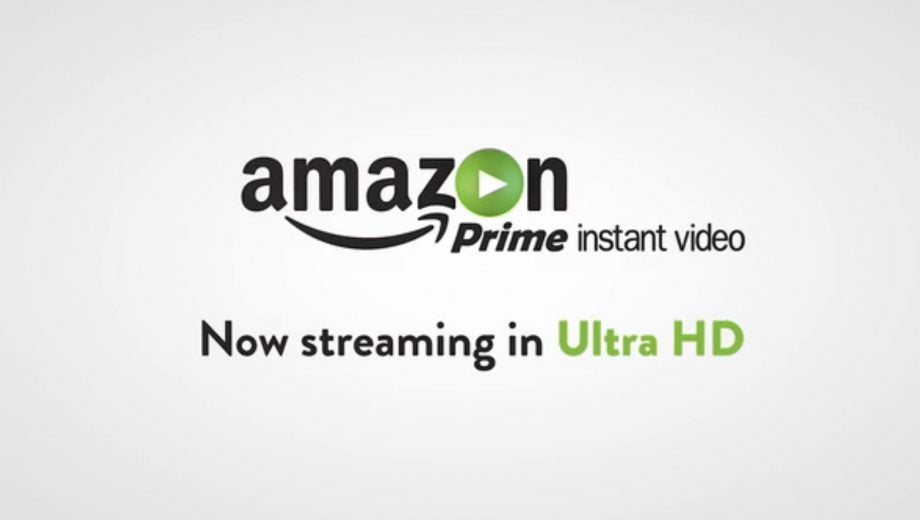 Amazon HD video