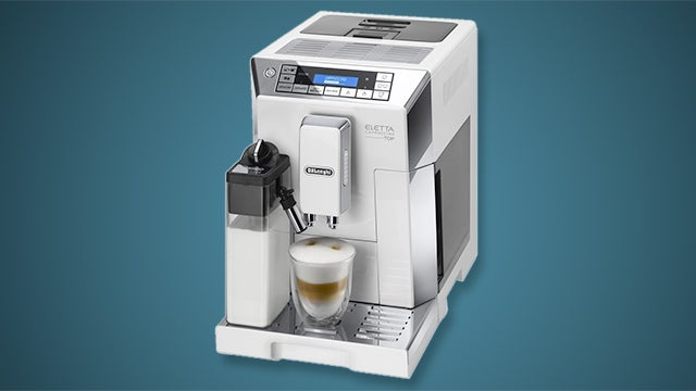 Delonghi Eletta Cappuccino Top Review Trusted Reviews