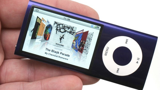 DRM was essential for iPod's success claims Apple's Eddy Cue