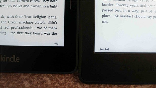 Kindle Voyage vs Kindle Paperwhite: Which Amazon e-reader