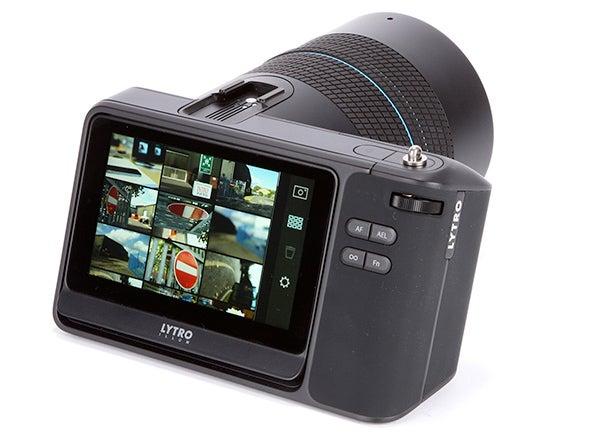 Lytro Camera Review