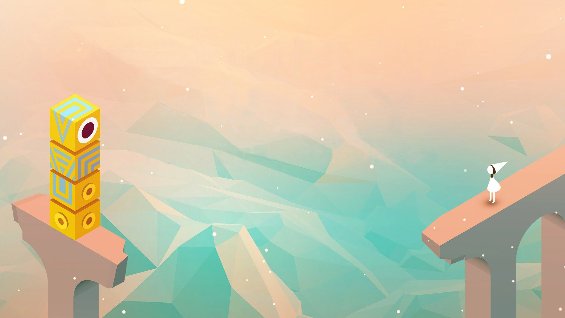 Monument Valley Ida S Red Dream Levels Not Coming To