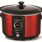 Morphy Richards 3.5L Digital Sear and Stew