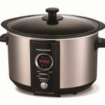 Morphy Richards 3.5L Digital Sear and Stew 3