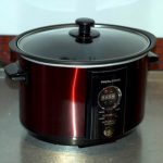Morphy Richards 3.5L Digital Sear and Stew 5