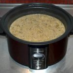 Morphy Richards 3.5L Digital Sear and Stew 9