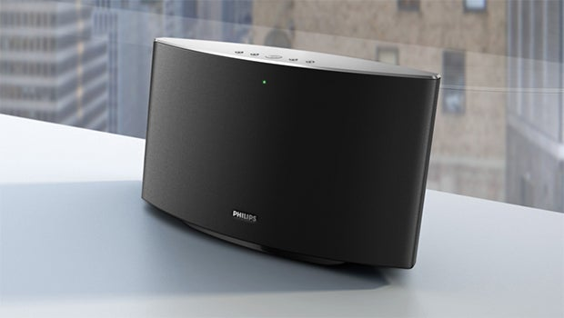 Philips adds Spotify button to new multi-room speakers | Trusted Reviews