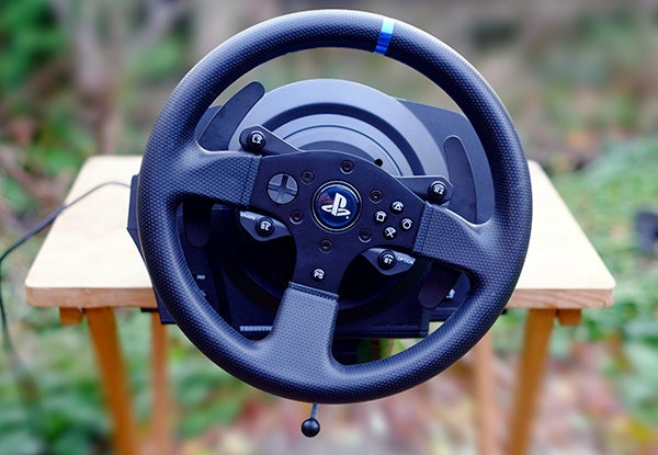 Best Racing Wheels: The top wheels for Xbox One, PS4, and PC