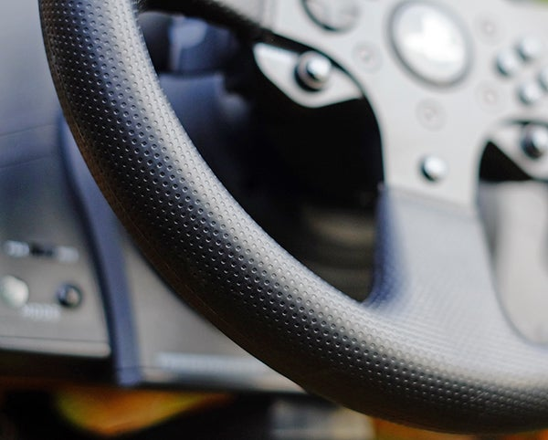 Thrustmaster T300 RS Review | Trusted Reviews