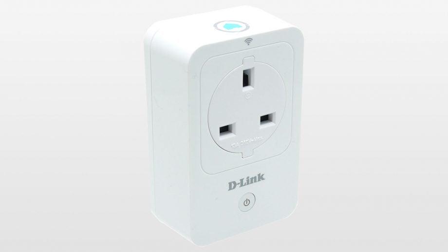 D-Link mydlink Home Smart Plug Review | Trusted Reviews