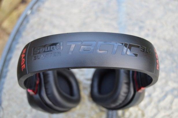 Wireless sound wrath blaster driver tactic3d