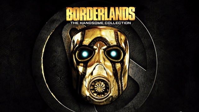 Borderlands: The Handsome Collection Review | Trusted Reviews