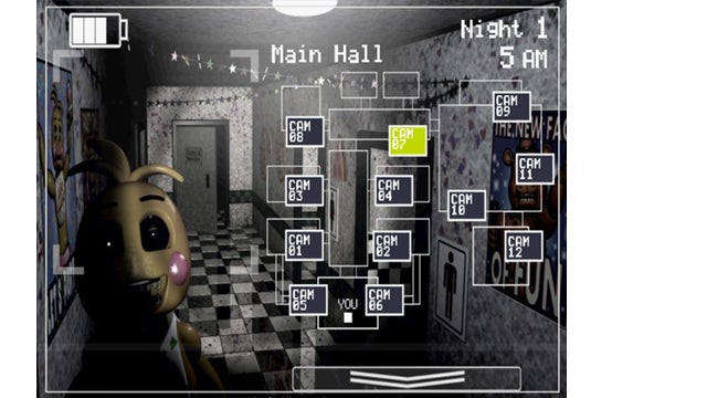 Five Nights At Freddy's 2 Review   Trusted Reviews
