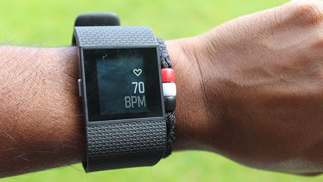 Fitbit Surge Review | Trusted Reviews
