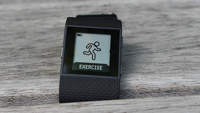 Fitbit Surge 25