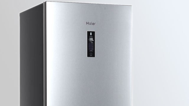 Best fridge freezer uk