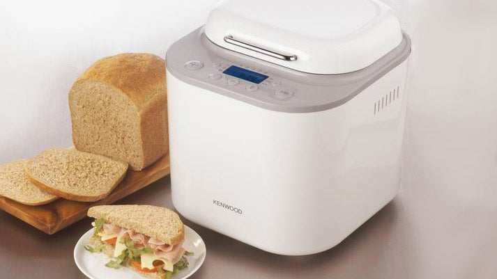 kenwood bread maker bm260 review trusted reviews rh trustedreviews com Kenwood Toaster Bread Kenwood Bread Maker India