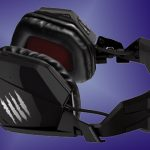 Mad Catz F.R.E.Q.9 Wireless Headset