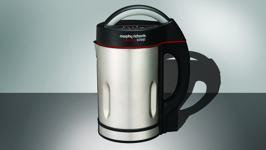 Morphy Richards Sauté and Soup Maker Review | Trusted Reviews