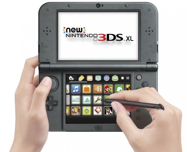 New Nintendo 3DS XL Review | Trusted Reviews