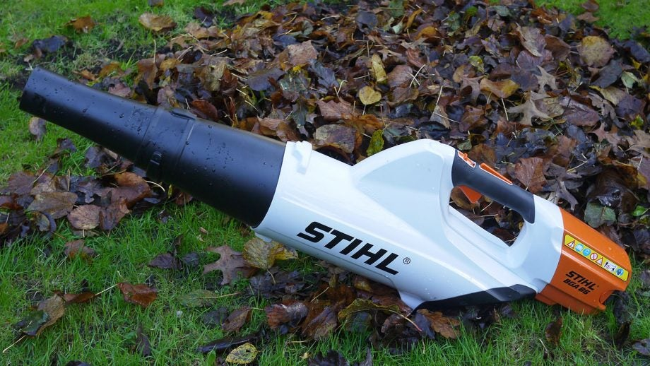 Stihl BGA 85 Review | Trusted Reviews