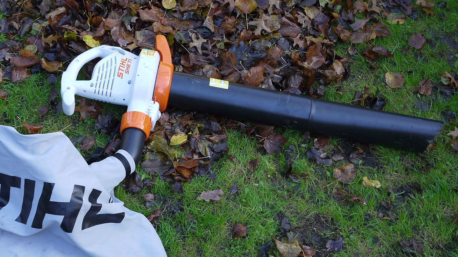 stihl she 71 review | trusted reviews