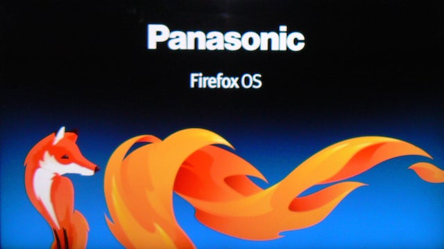 Panasonic Firefox My Home Screen 2 0 Review | Trusted Reviews