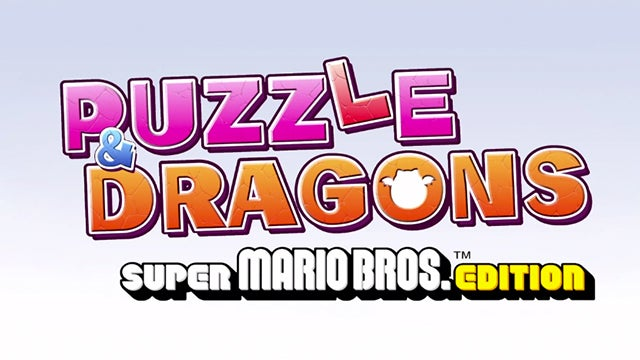 Puzzle and Dragons Super Mario Bros Edition