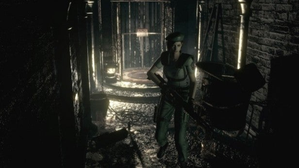 Resident Evil HD Tips and Tricks | Trusted Reviews