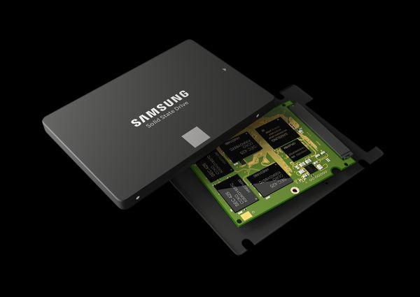 Samsung 850 Evo 2