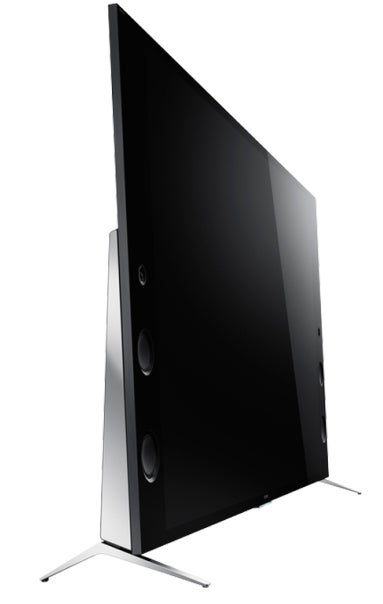 Sony Kd 75x9405c Review Trusted Reviews