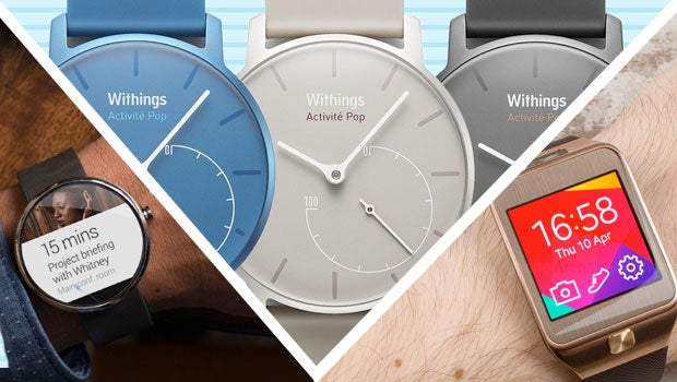 Withings vs Smartwatches