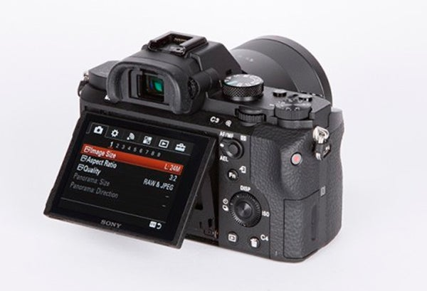 Sony Alpha A7 II Review | Trusted Reviews