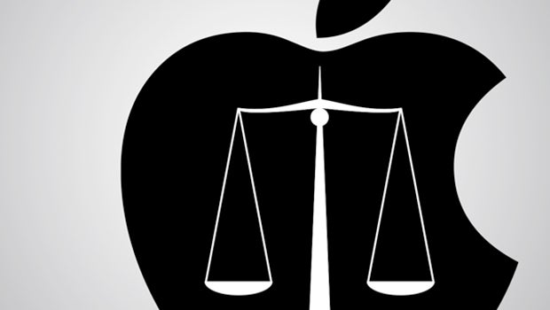 Apple law