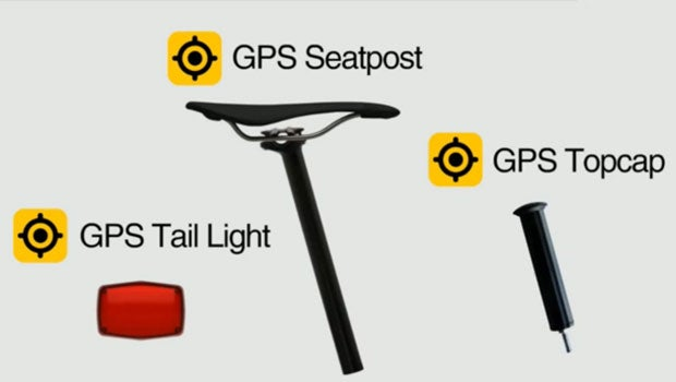 Gps Tracker For Iphone