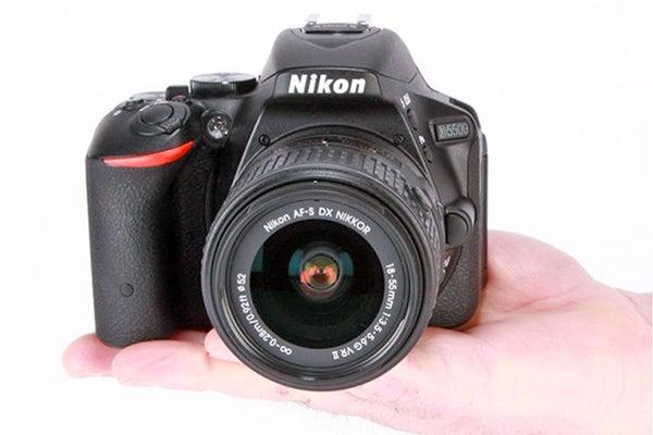 Nikon D5500 11