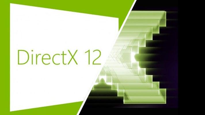 directx 11 vs 12