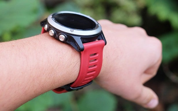 Garmin Fenix 3 – Smartwatch Features and Verdict Review