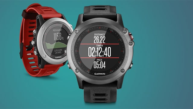 Garmin Fenix 3 Smartwatch Features And Verdict Review Trusted