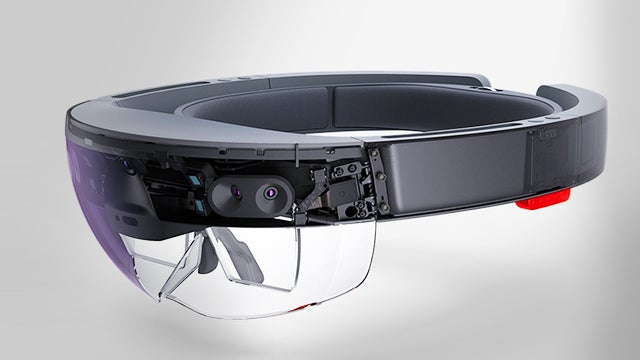Report: Microsoft planning to skip HoloLens v2 and go