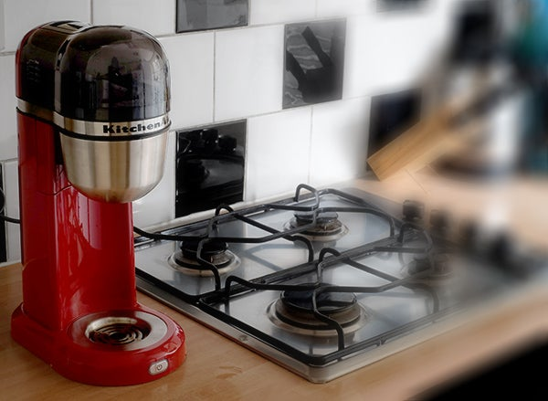Kitchenaid Personal Coffee Maker Review Trusted Reviews