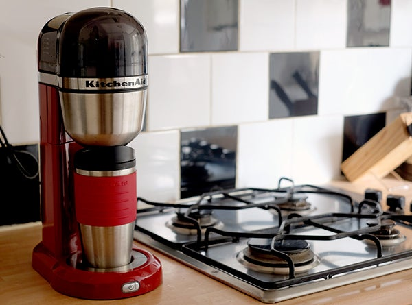 KitchenAid coffee 7