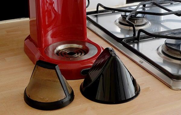 KitchenAid coffee 11