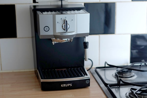 Krups XP5620 Review Trusted Reviews