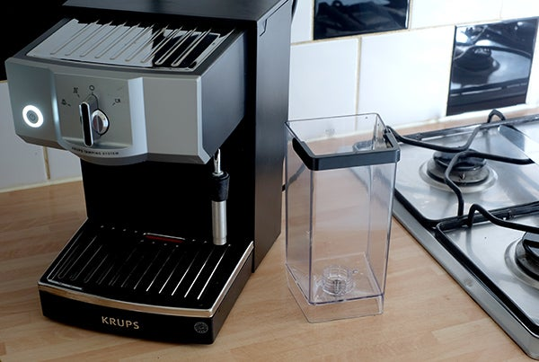 krups xp review trusted reviews